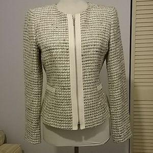 TAHARI jacket/blazer by ARTHER S. LEVINE